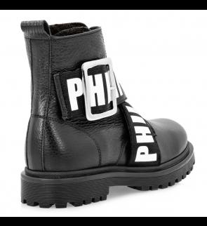 Puszābaki PHILIPP PLEIN Logos