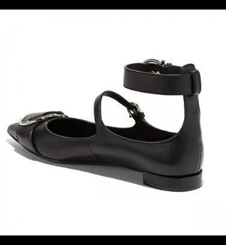 Sandales SALVATORE FERRAGAMO Nero 6