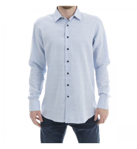 Krekls ETRO Light Blue