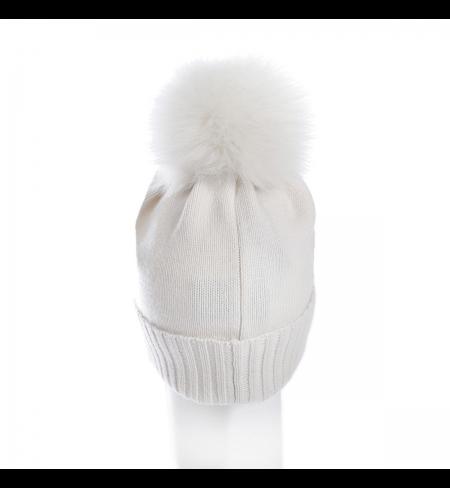 Cepure D.EXTERIOR White