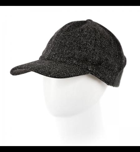 Cepure CORNELIANI Black