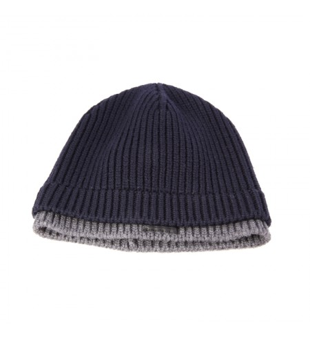 Cepure ETRO Blu/Grigio