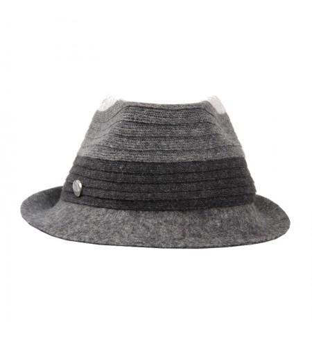 Cepure ARMANI COLLEZIONI Grigio