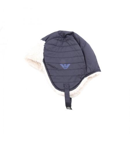 Cepure KARL LAGERFELD Blu