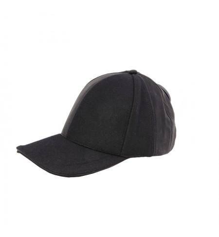 Cepure BIKKEMBERGS Nero