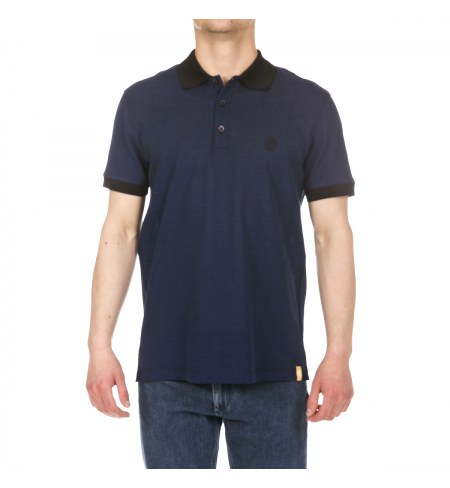 Polo krekls BILLIONAIRE Dark Blue