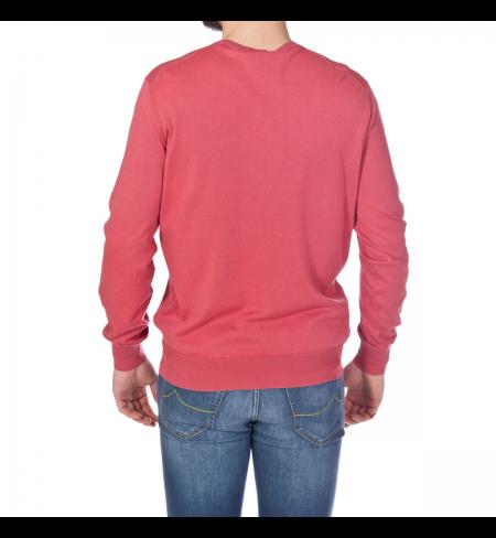 Džemperis CRUCIANI Red