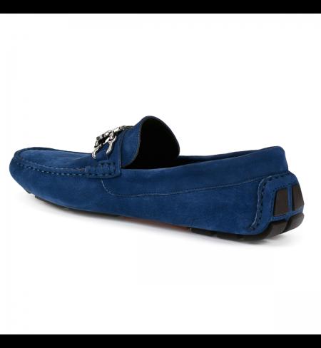 Mokasīni ETRO Blue