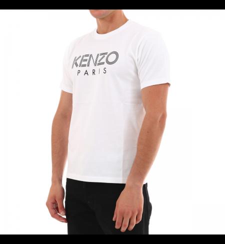 T-krekls KENZO White