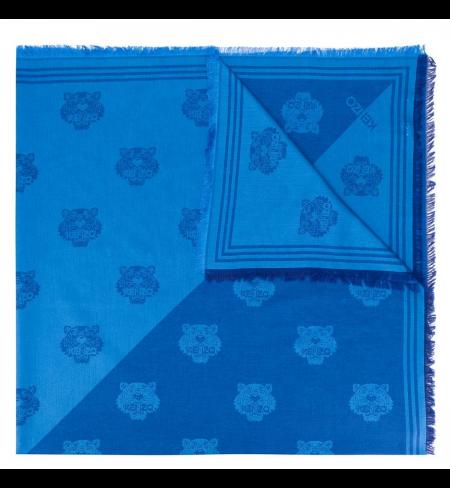 Šalle KENZO French Blue