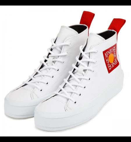 Sporta apavi KENZO 01 White