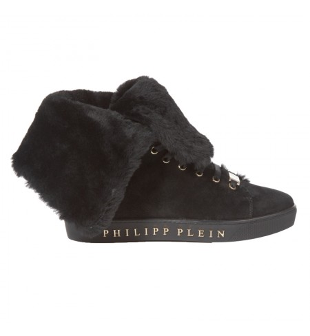 Puszābaki PHILIPP PLEIN Stay Warm