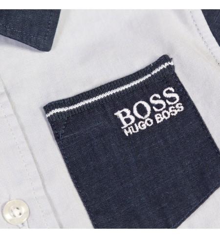 Krekls HUGO BOSS