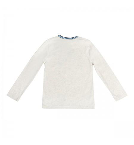 Krekls ar garām piedurknēm HUGO BOSS Sable