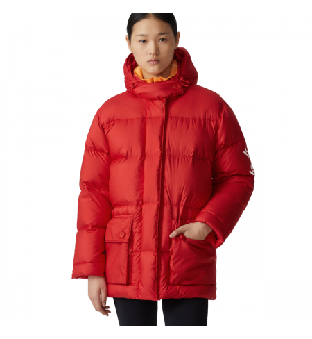 Dūnu jaka KENZO Medium Red