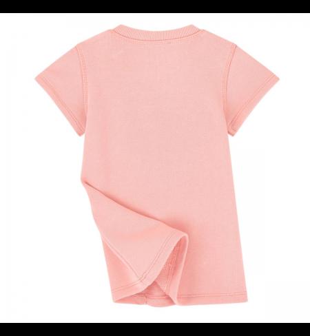 Kleita KENZO Salmon Pink