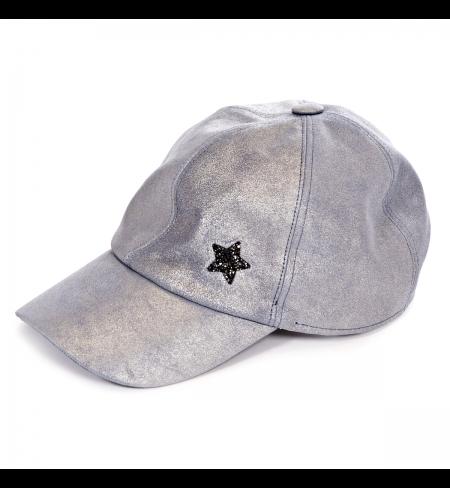 Beisbola cepure LORENA ANTONIAZZI Sky
