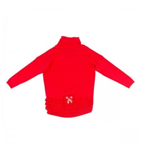 Džemperis MISS BLUMARINE Rosso Valentino