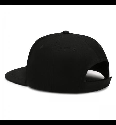 Beisbola cepure PHILIPP PLEIN Black