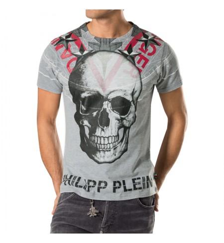 T-krekls PHILIPP PLEIN Clearwater