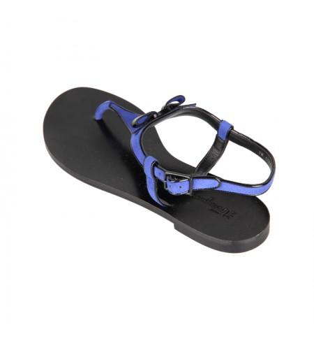 Sandales SALVATORE FERRAGAMO My Thong Zaffiro
