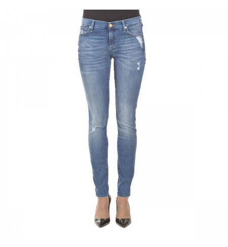 Džinsi 7 FOR ALL MANKIND The Skinny