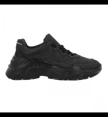 Sporta apavi PHILIPP PLEIN Black