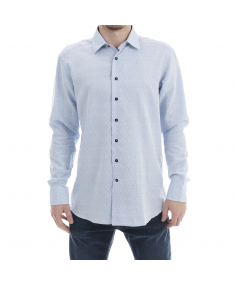 Krekls ETRO Light Blue