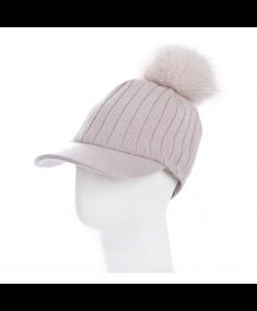 Cepure D.EXTERIOR Pale Pink
