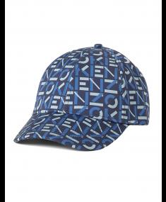 Beisbola cepure KENZO Midnight Blue