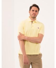 Polo krekls ETRO Yellow