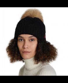 Cepure WOOLRICH Black
