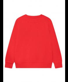 Džemperis HUGO BOSS Red