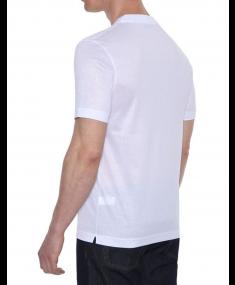 T-krekls CANALI White