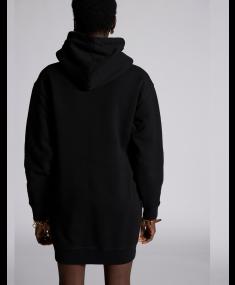 Kleita DSQUARED2 Black
