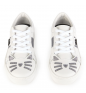 Sporta apavi KARL LAGERFELD Cat Off White