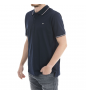 Polo krekls PAUL AND SHARK Navy