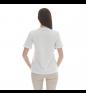 T-krekls LORENA ANTONIAZZI White