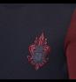 Džemperis BILLIONAIRE Dark Blue Bordo