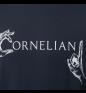 T-krekls CORNELIANI Navy