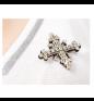 Džemperis D.EXTERIOR Bianco granito