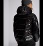Dūnu jaka DSQUARED2 Black