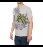 T-krekls ETRO Grey