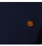 T-krekls KENZO Navy Blue