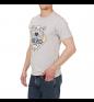 T-krekls KENZO Pearl Grey
