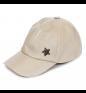 Beisbola cepure LORENA ANTONIAZZI Goat Milk