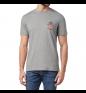 T-krekls BILLIONAIRE Grey
