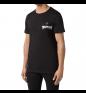 T-krekls PHILIPP PLEIN Black