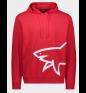 Džemperis PAUL AND SHARK Red