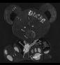 Džemperis PHILIPP PLEIN Teddy Bear